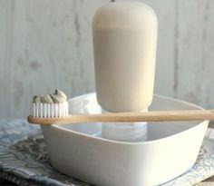 Лучшие рецепты натуральной зубной пасты и отбеливания зубов