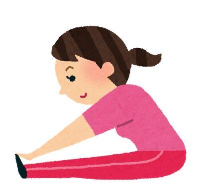 体が硬い人は太りやすい?簡単に柔らかくする方法とは?   効果的なダイエット法をまとめたブログ