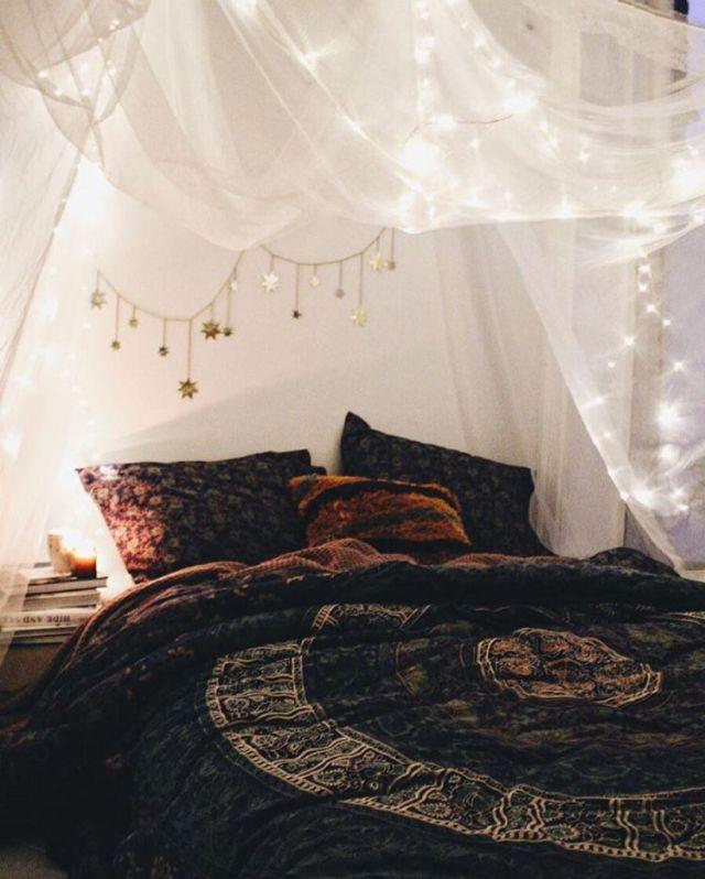 Perfect space to sleep.