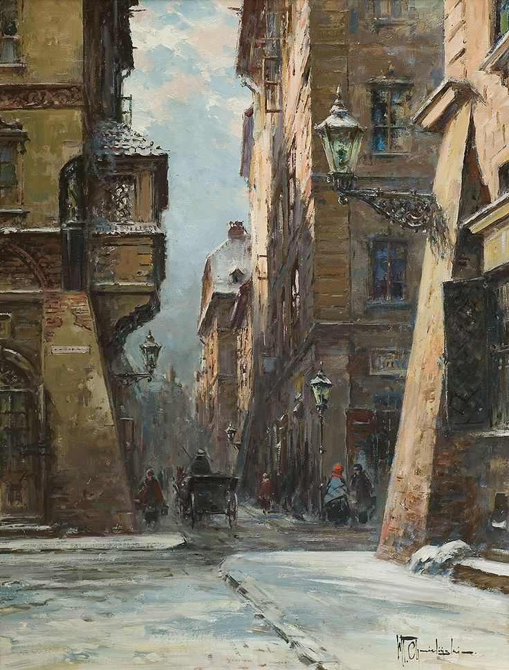 teodor axentowicz paintings - Google Search