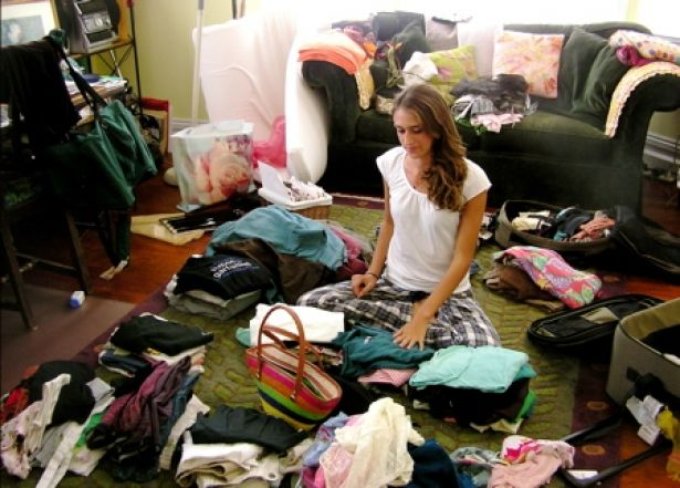 Studying Abroad: Packing Tips - HER Campus