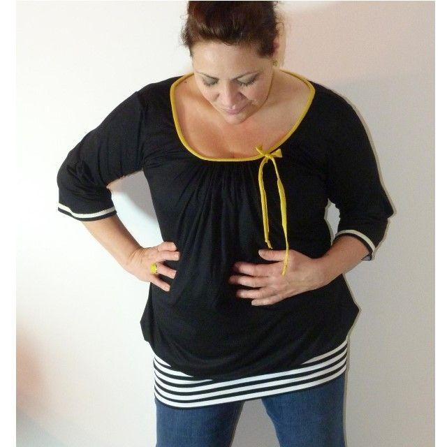 Shirt Shelly von Farbenmix