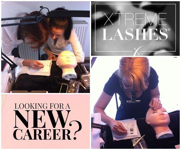 De ce să alegi Xtreme Lashes? Afla aici: http://xtremelashes.ro/academie