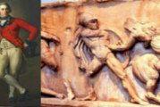 Πέτρες χωρίς αξία τα κλεμμένα Μάρμαρα για τον λόρδο Έλγιν! (Βίντεο)