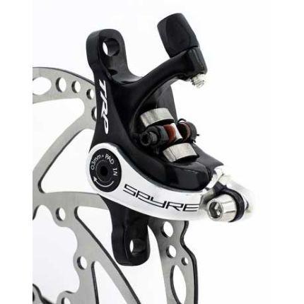Best mechanical disc, price similar to Avid BB7 | TRP Spyre Mechanical Disc Brake Caliper