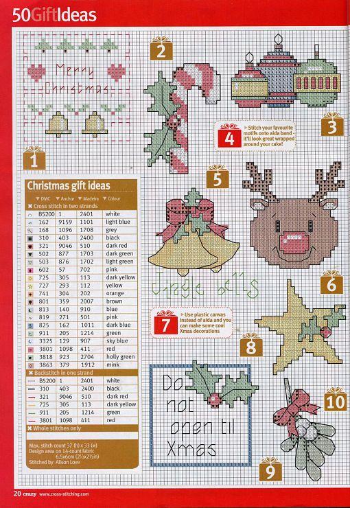 Detallitos Navidad