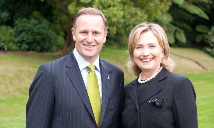 It has been revealed that millions of New Zealand taxpayer dollars have been donated by the Ministry of Foreign Affairs and Trade (MFAT) to Hillary Clinton's charity, the Clinton Health Access Initiative (CHAI), a non-profit organisation created from the Clinton Foundation with the stated goal to reduce HIV/AIDs in Africa. An MFAT spokesman confirmed to […]