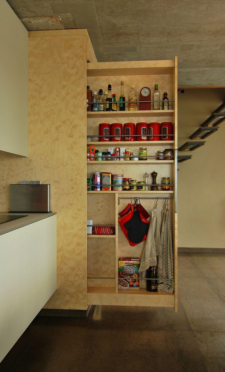 Keukeneiland Wand : 1000+ images about keukens on Pinterest Modern kitchens