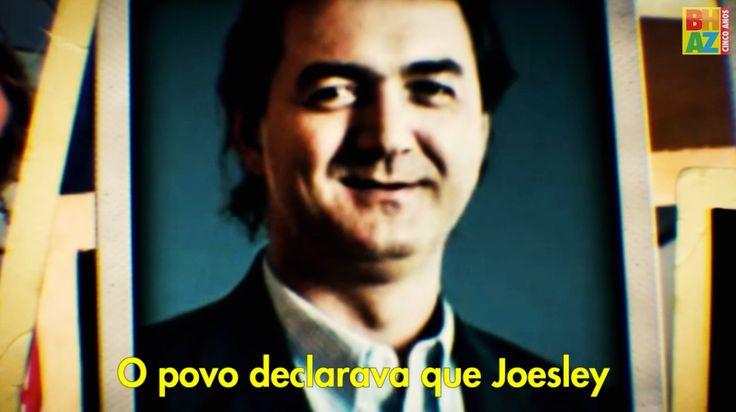 História de Joesley Batista é contada com paródia de Faroeste Caboclo