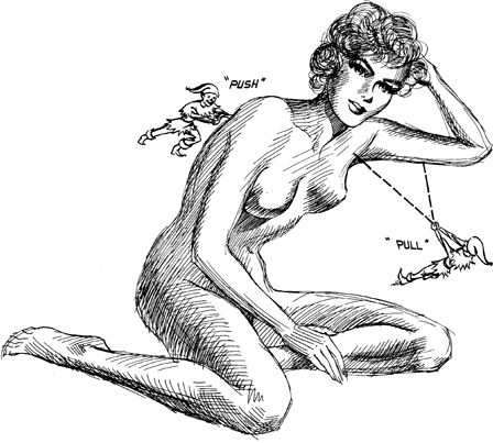 Female Figure Drawing Methods and Techniques for Beautiful Drawings of People