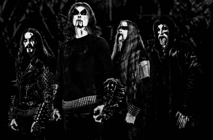 1349 - Black Metal - Norway