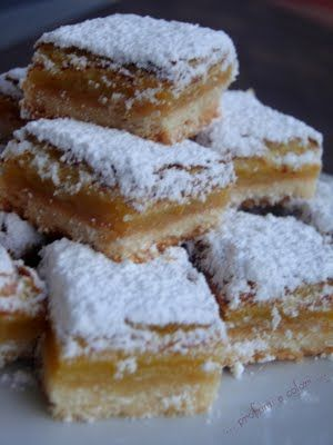 .....profumi e colori .....: Crostata con crema al limone e deliziosa frolla bianca