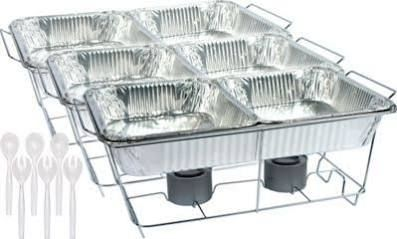 buffet food warmer