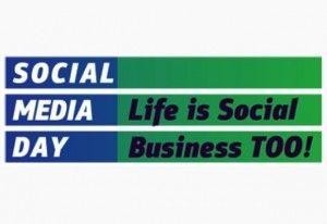 Ημερίδα για τα Social Media, υπό τον τίτλο «Life is Social, Business Too!»