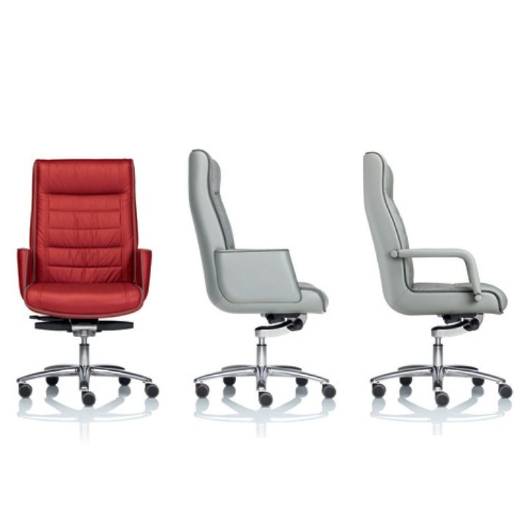 17 Best Images About Executive Office Chairs On Pinterest