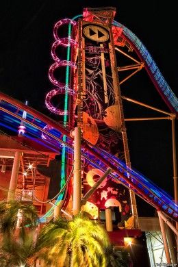 Top 8 Rides You Must Ride During Your Visit To Orlando