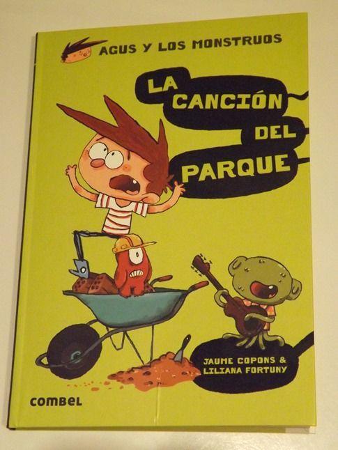 """Nuevo libro sobre medio ambiente para niños: """"La canción del parque"""""""