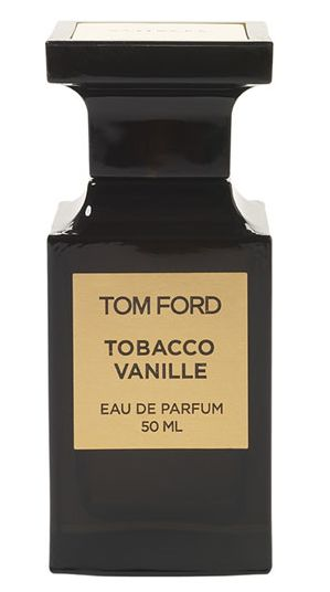 Tom Ford : This is the best scent ever!  My son-in- law had ordered this from London, I believe, and it smells so good.