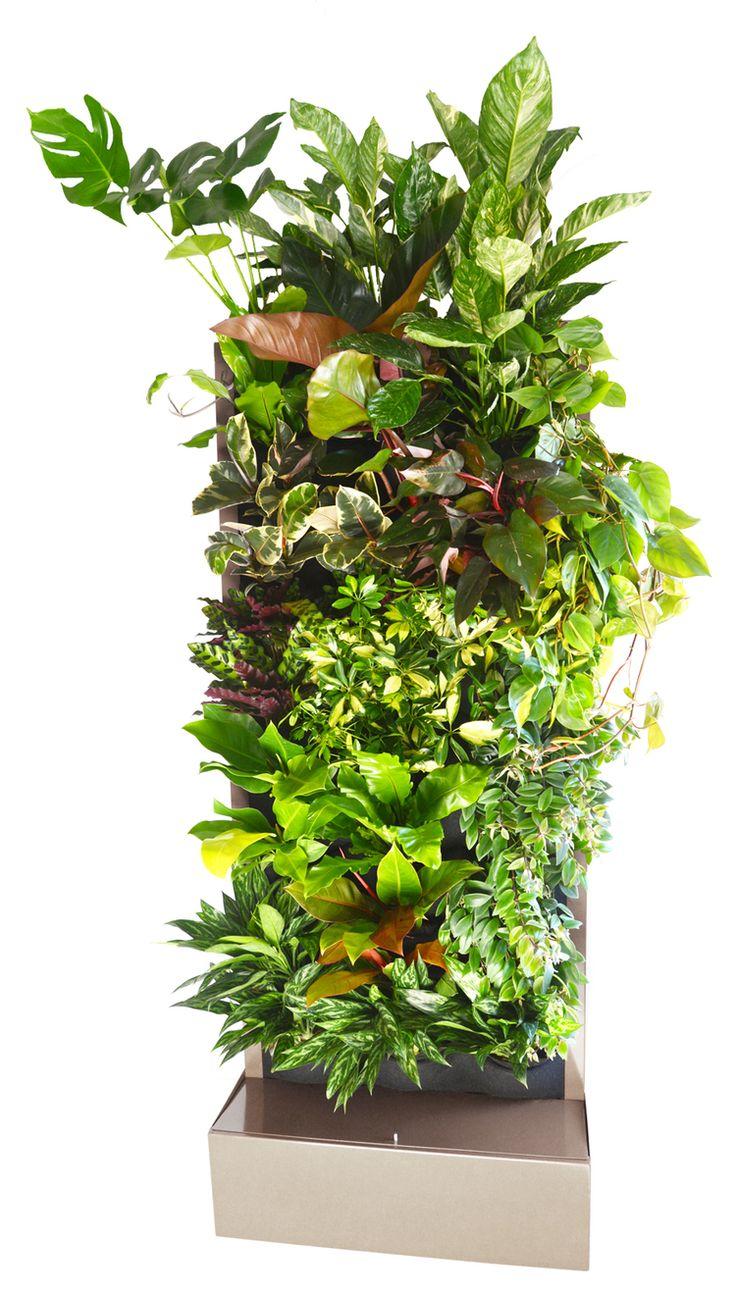 Florafelt Recirc-33 Free-standing Vertical Garden Unit