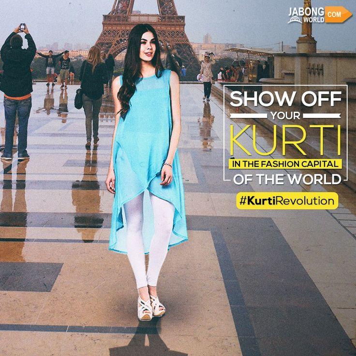 Thank you all for such a huge response on #BUY2GET2FREE offer! #Jabongworld is reaching new heights! :D Explore while it's still fresh! #KurtiRevolution Here- http://www.jabongworld.com/women/kurtis.html?dir=desc&order=bestsellers&utm_source=ViralCurryOrganic&utm_medium=Pinterest&utm_campaign=KurtiRevolution-01-july2015