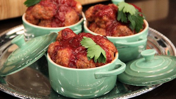 Dish Do-Over: Sweet and Sour Meatballs