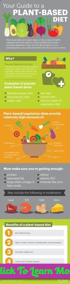 Plant-based diet guide - Dr. Axe www.draxe.com #health #holistic #natural #health #fitness #weightloss #healthyrecipes #weightlossrecipes