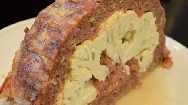 """Kochen kennt bekanntlich keine kulinarischen Grenzen. Ein interessantes Rezept aus der Kategorie """"Gaumenschmaus oder Gaumengraus""""."""