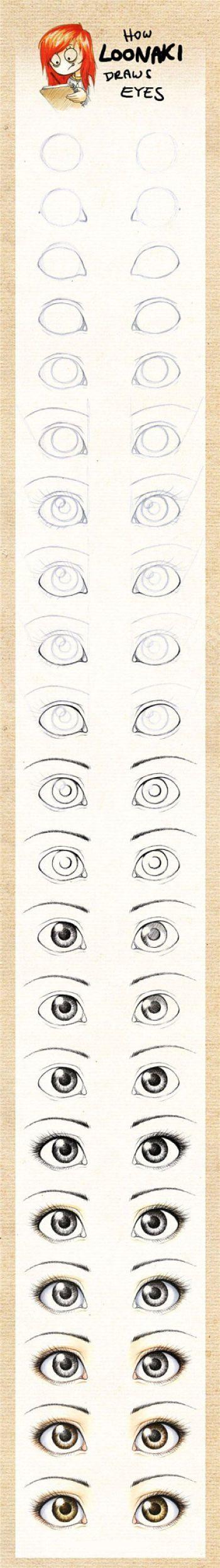 como-dibujar-ojos-animados-paso-a-paso