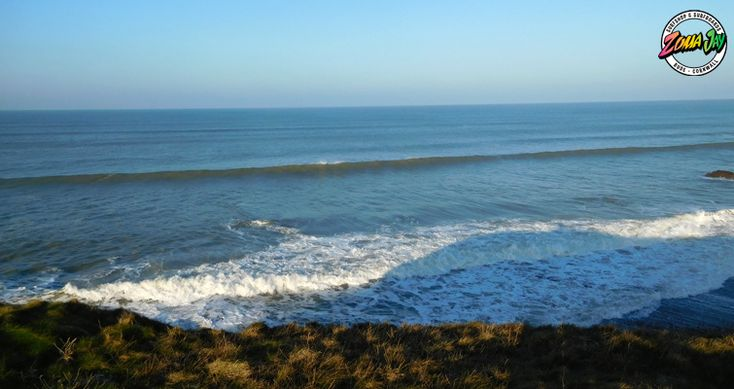Light offshore winds with 3ft of surf, the odd wave up to 4-5ft and perfect sunshine  So much opportunity to get in today, check out those open beaches!!  High Tide (am): 09:34 (6.9m) Low Tide (am): 03:23 High Tide (pm): 21:55 (6.6m) Low Tide (pm): 15:49  The bay is looking great for beginners today and Widemouth will be a little smaller out back than in town  Check out our full surf report and 7 day report here: https://www.zumajay.co.uk/surf-report