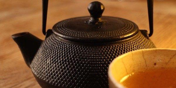 Saviez-vous que le thé est bon pour la santé et renforce votre système immunitaire ?
