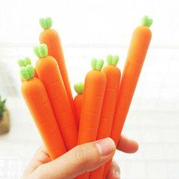 Carrot Pens Online   Carrot Gel Pens for Sale