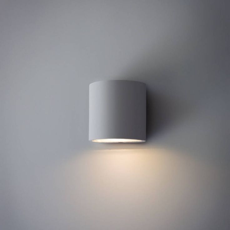 Looking for the perfect wall lamp that will match your décor? Includes 2x 2W Warm LED and driver unit.The Troika Plaster Single LED Wall Lamp not only works wonderfully in any room in the house but it also comes in a natural plaster finish which can be painted any colour you desire to match an existing or new colour scheme. Providing a fantastic amount of light, the Troika Plaster Single LED Wall Lamp can be used to great effect in a row in the hallway to light the way or perhaps in t...