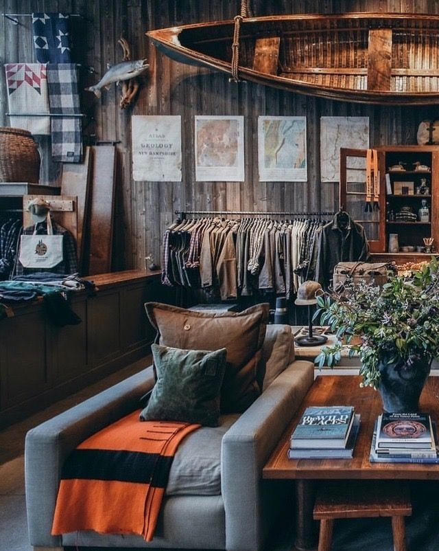 Pin by Pakhuis 3 on Inspiratie styling Filson, Home