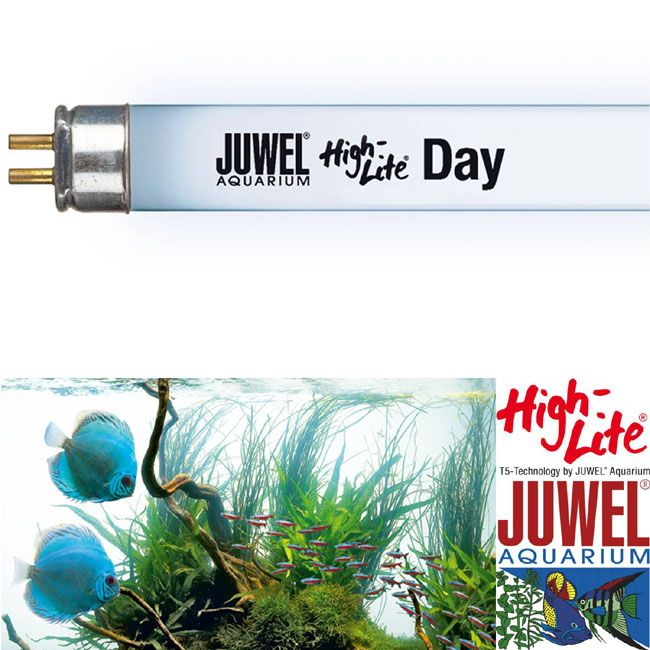Juwel Day-Light Tubes - High-Lite bulbs for Juwel aquarium. | Birstall