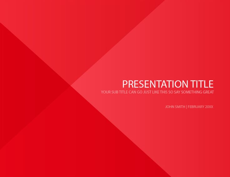 flat design powerpoint template Google Search – Google Powerpoint Template