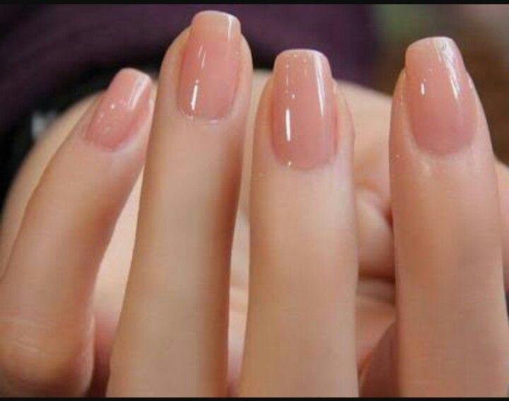 Nails reflect your unique beauty...