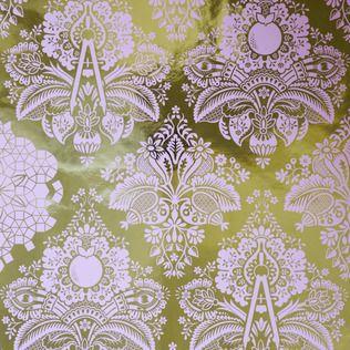 Flavor Paper Fruits of Design Wallpaper   2Modern Furniture & Lighting
