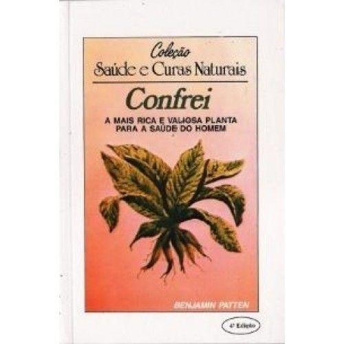 horta jardim associados : horta jardim associados: Usar o Confrei Como Fertilizante