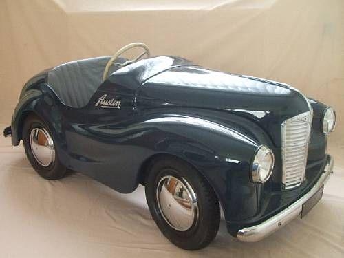 rsultats de recherche dimages pour antique pedal cars