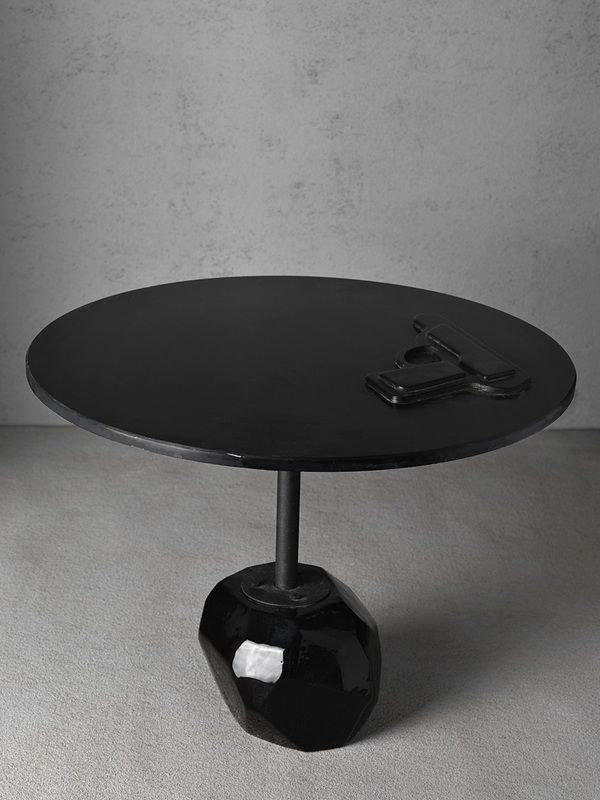 #coffetable #marble #porcellain