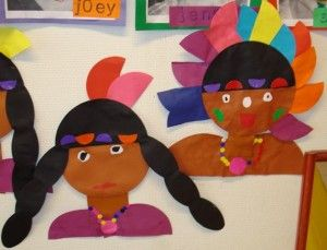 native american crafts for kids (4)