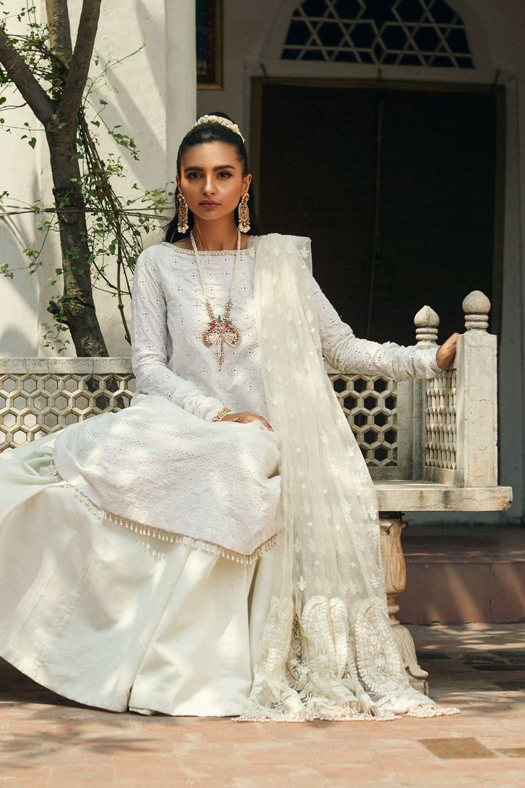 Buy Zara Shahjahan Luxury Festive Collection – Nargis. Shop online for Original Pakistani Eid Suits in India. ✓ Cash On Delivery ✓ Free Shipping all over India