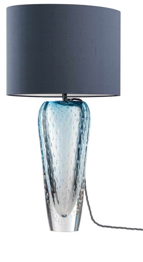 17 Best Images About Glass Table Lamps On Pinterest Pinterest Pin Modern Table Lamps And
