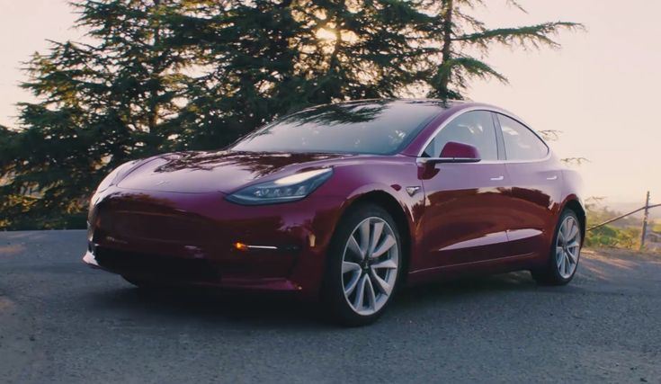 Electric cars in Geneva, Tesla Model 3 quality, new Toyota hybrids, EVs get cleaner: The Week in Reverse