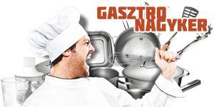 Gasztronagyker webáruház