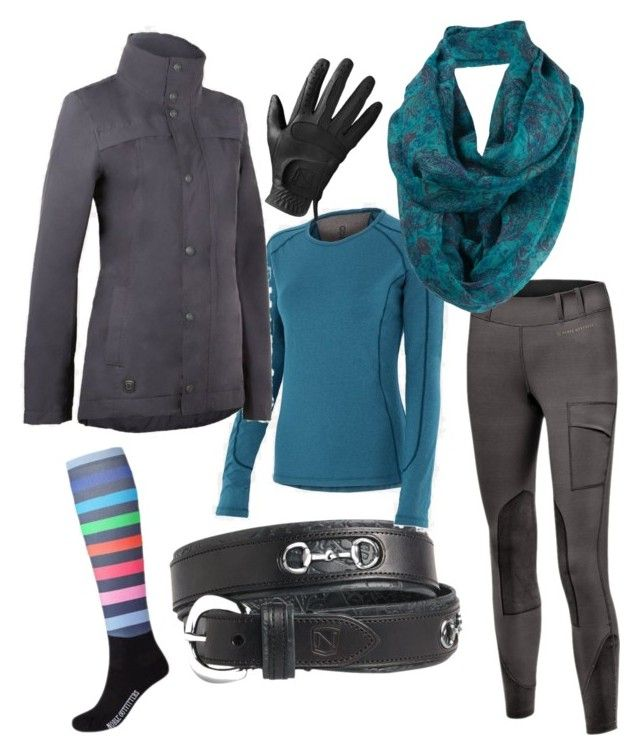 """Noble Outfitters Gear"" by amnbech on Polyvore featuring mode, equestrianstyle, nobleoutfittersuk en bechequestrian"