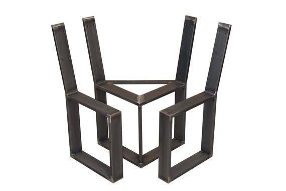 Corner Bench Bench Skids Base Table Skids Frame Table Leg Bench Leg Bank Bench Leg Garden Bench Gartenmobel Design Eckbank Eisenmobel