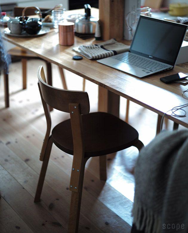 Artek (アルテック) / Chair 69