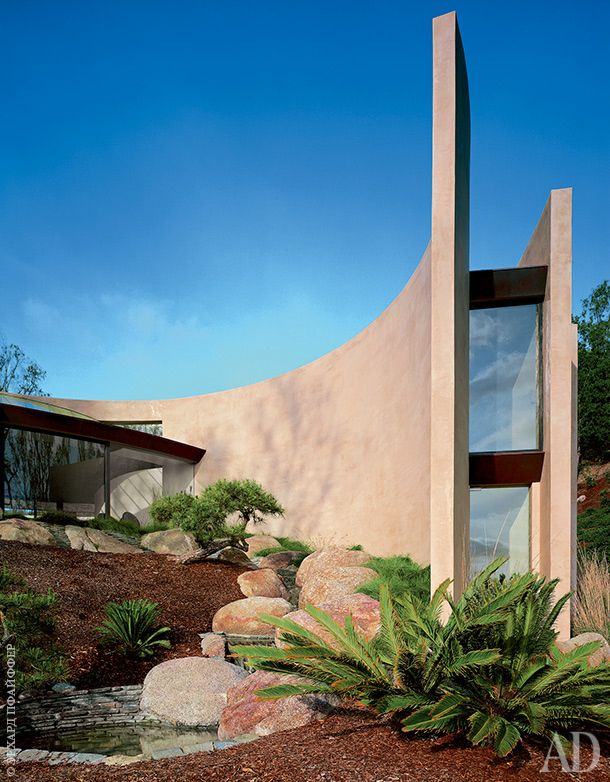 Дом в Санта-Фе