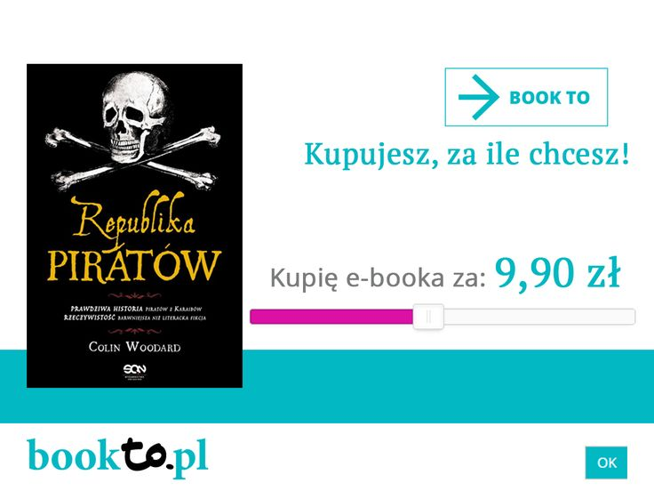 Kupujesz dużo e-booków? Czekasz na promocje? Nie trać czasu i skorzystaj z naszej usługi BOOK TO. Ustaw swoją cenę za e-booka. Poinformujemy Ciebie, jak książka osiągnie Twoją stawkę. Ty decydujesz, za ile kupujesz. ZaBookTuj sobie e-booka! http://bookto.pl/ebook/129892
